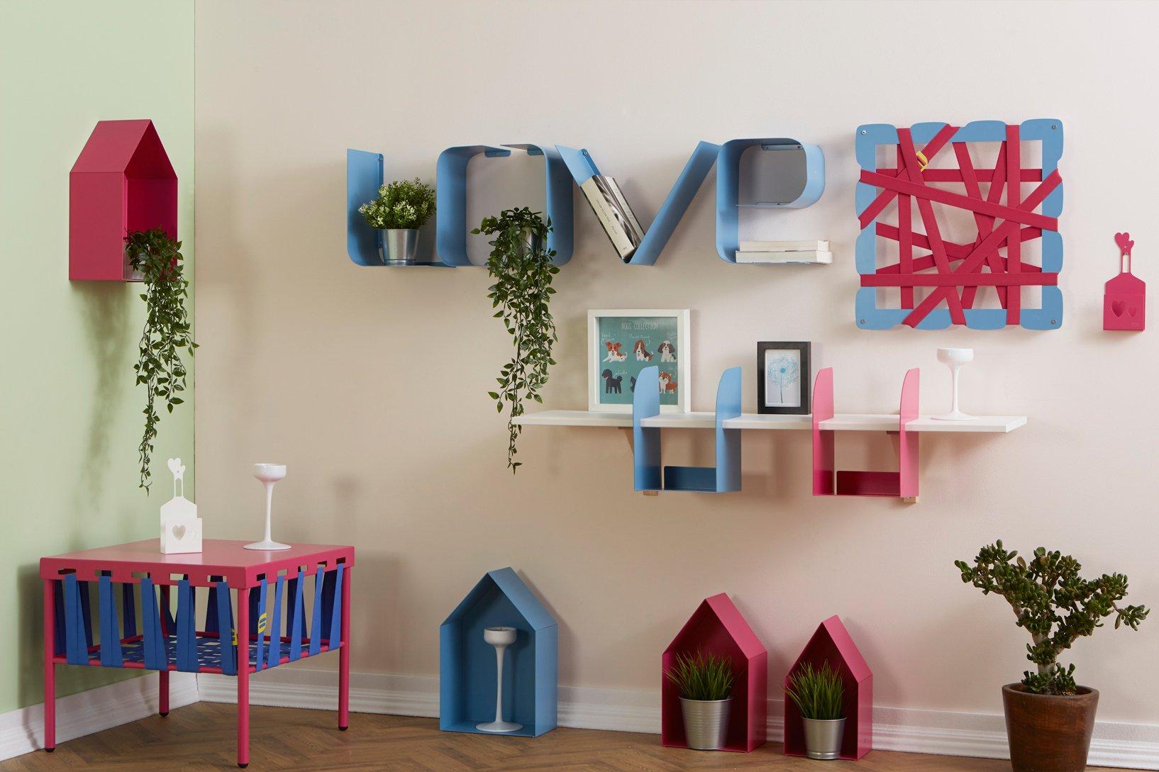 Usare-gli-oggetti-per-cambiare-il-design-delle-pareti-della-tua-casa