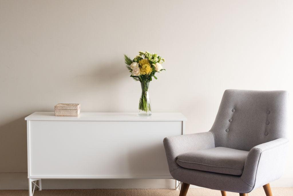 appartamento funzionale e minimal