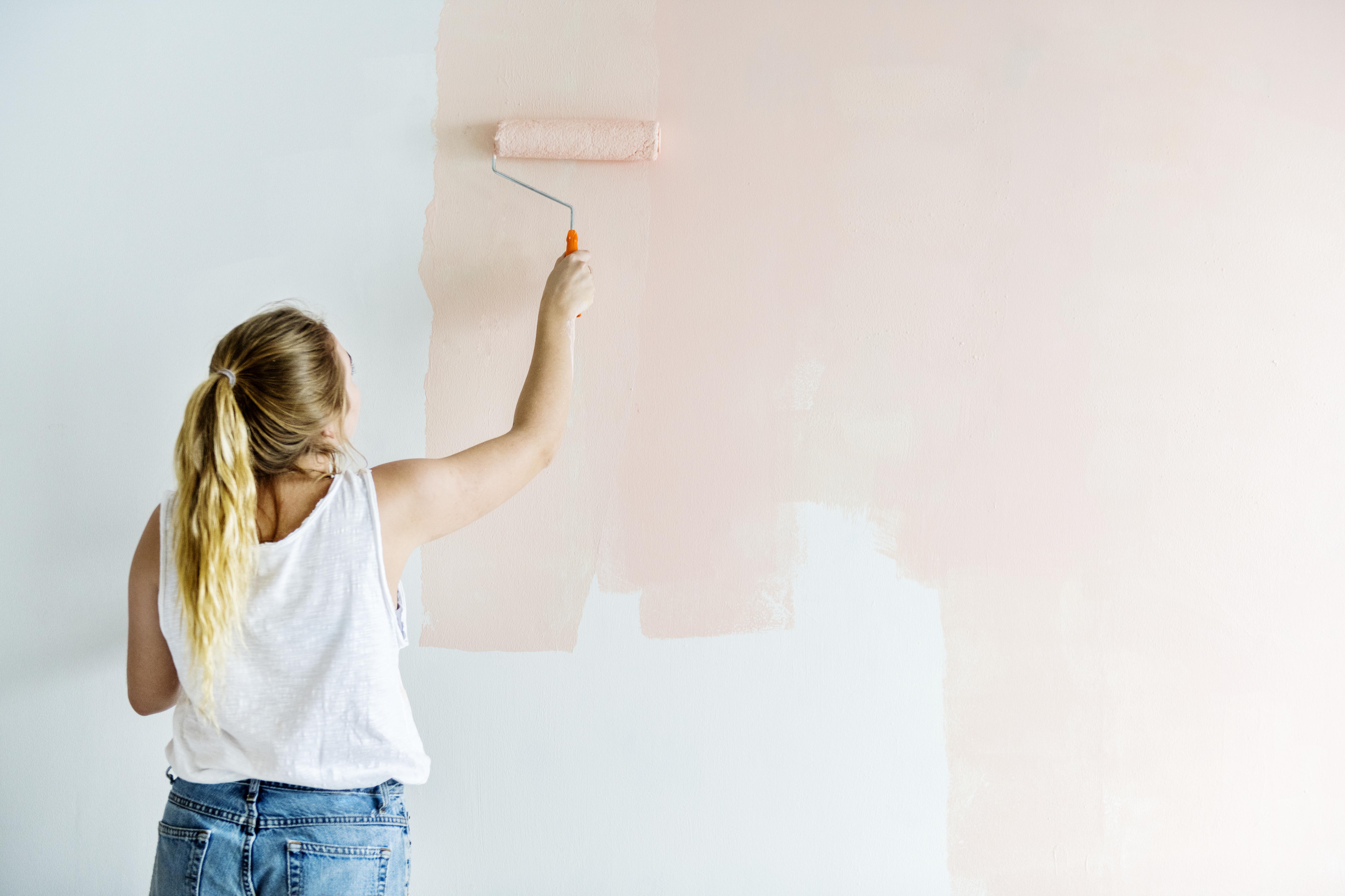 Ispirazioni a tutto colore come rinnovare casa