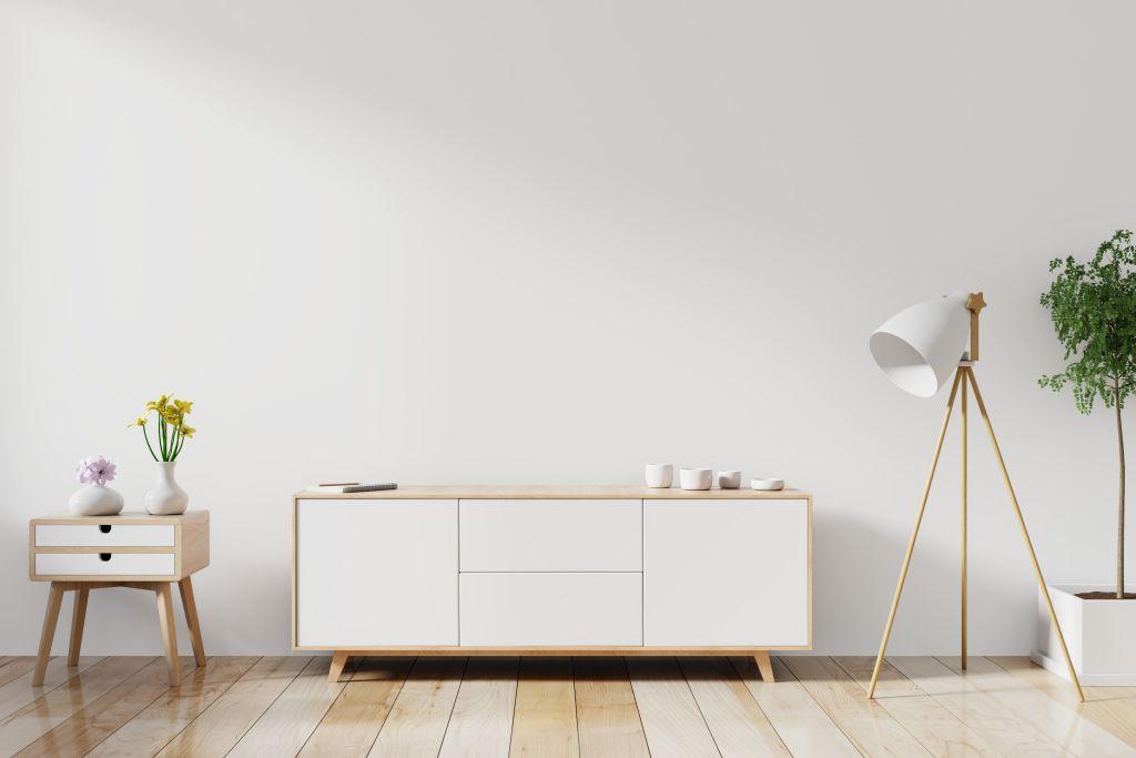 appartamento funzionale e minimal 2